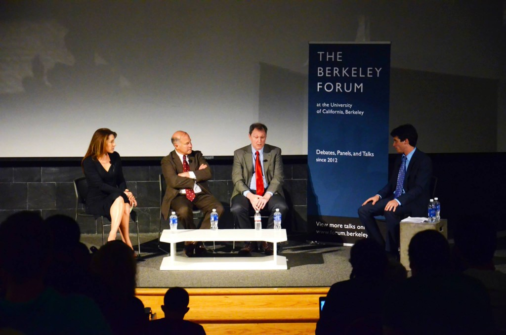 Berkeley Forum 3