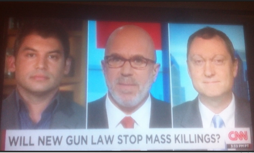 CNN Smerconish Lott 10112014