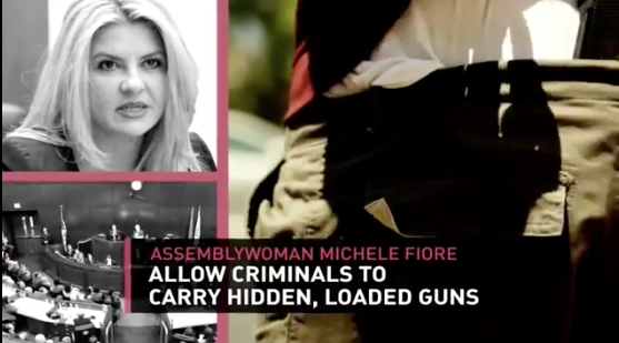 Bloomberg Ad on gun-free zones