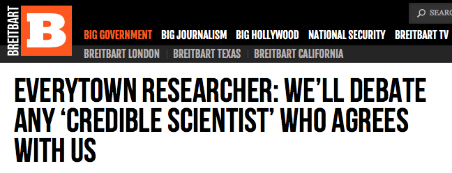 Breitbart.com Bloomberg