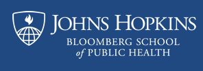 Bloomberg School of Public Health Logo
