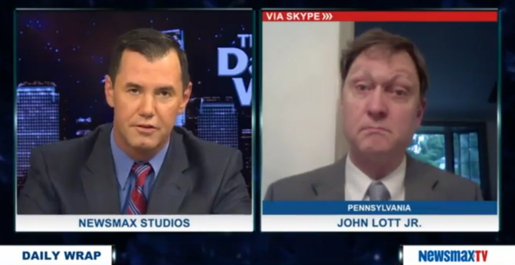 Newsmax TV The Wrap June 23