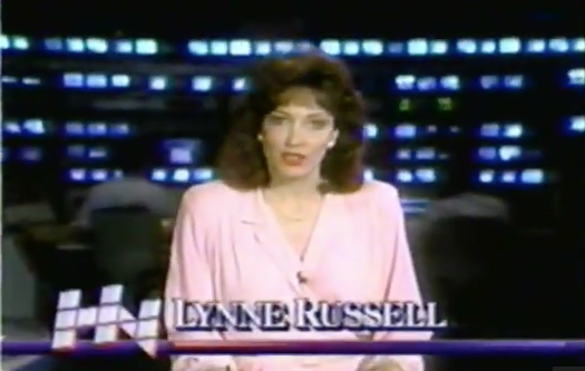 Lynne Russell Screen Shot