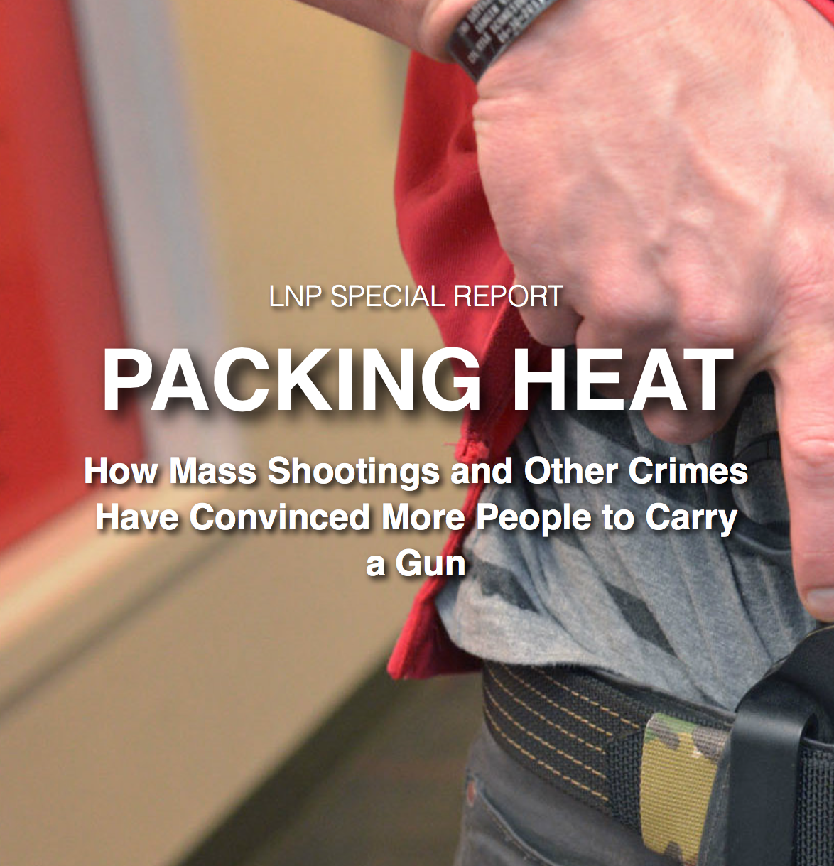 lancasteronline Special Report on Concealed Carry
