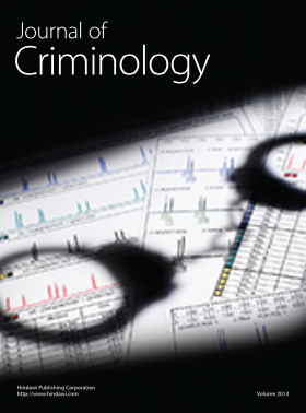 Journal of Criminology