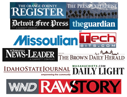 All the Media for Week of Oct 21 2015