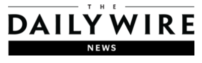 Dailywire News Banner