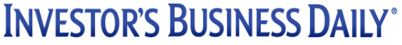 Investors Business Daily Banner