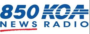 KOA Radio Denver Banner