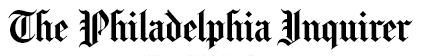 Philadelphia Inquirer Banner