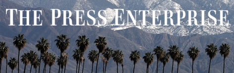 Press Enterprise Banner