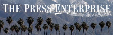 Press Enterprise Banner
