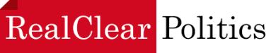 RealClearPolitics Banner