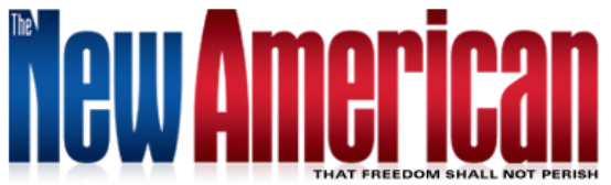 The New American Banner