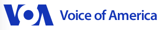 Voice of America Banner