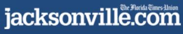 Florida Times-Union Jacksonville Banner
