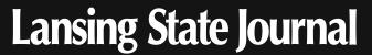 Lansing State Journal Banner