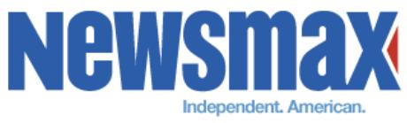 NewsMax Banner
