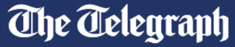 The Telegraph Macon Georgia Banner