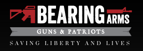Bearing Arms Banner