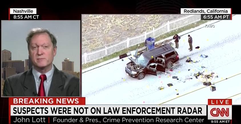 CNN Lott December 3