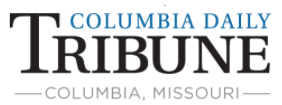 Columbia Daily Tribune Banner