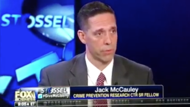 McCauley Stossel CPRC