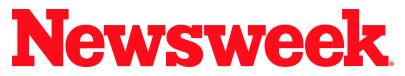 Newsweek Banner