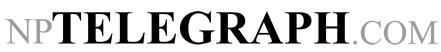 North Platte Telegraph Banner