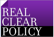 Real Clear Policy Banner