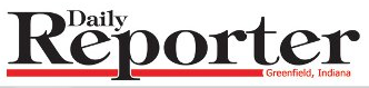 Daily Reporter (Greenfield, Indiana) Banner