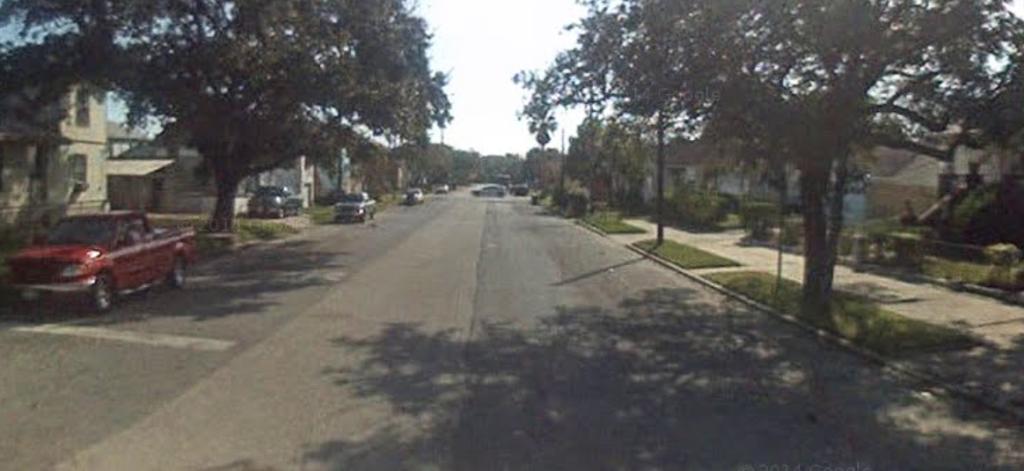 Galveston Texas Shooting