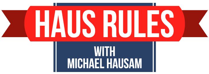 Haus Rules Michael Hausam Banner