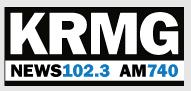 KRMG Tulsa Banner
