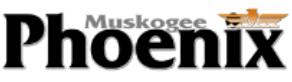Muskogee Phoenix (Muskogee, OK) Banner