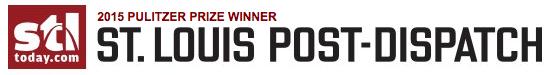 St Louis Post-Dispatch Banner