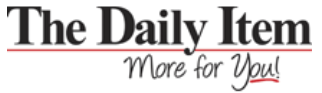 The Daily Item Middleburg Pennsylvania Banner