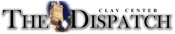 The Dispatch (Clay Center) Banner