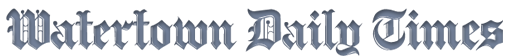 Watertown Daily Times Banner