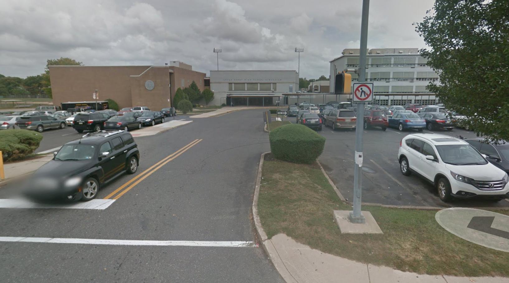 Upper Darby School District / Homepage