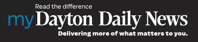 Dayton Daily News Banner