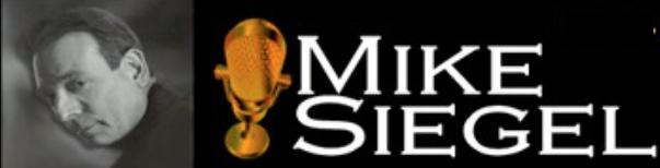 Mike Siegel National Radio Show
