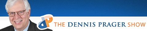Dennis Prager Banner