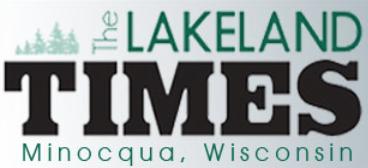 Lakeland Times Wisconsin Banner