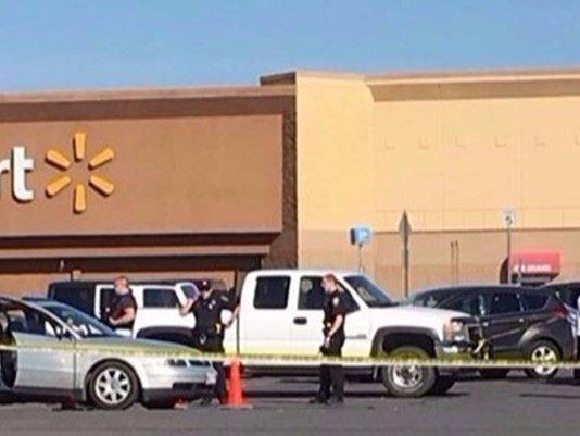 Augusta-Maine-Walmart
