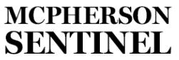 McPherson Sentinel (Kansas) Banner