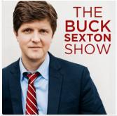 Buck Sexton Radio Show Banner