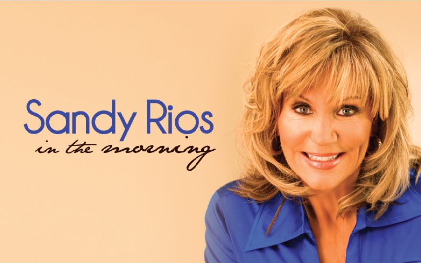 Sandy Rios American Family Radio