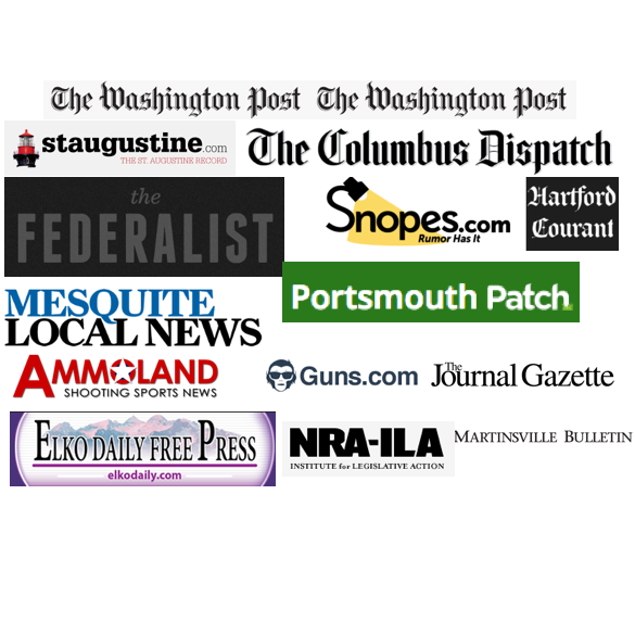 CPRC In The News: Washington Post (2), Columbus Dispatch