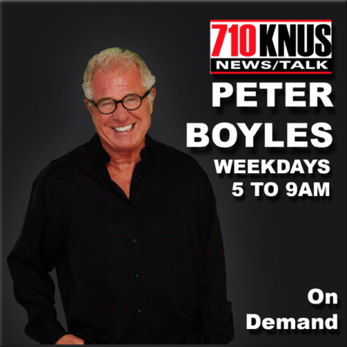 Denver School Shooting May 2019: On Peter Boyles Show In Denver To Discuss How To Prevent
